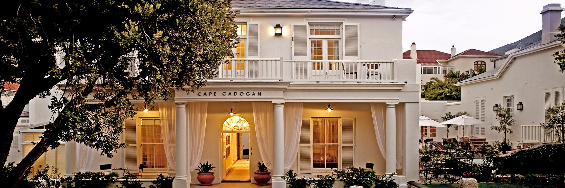 The Cape Cadogan, Cape Town, South Africa