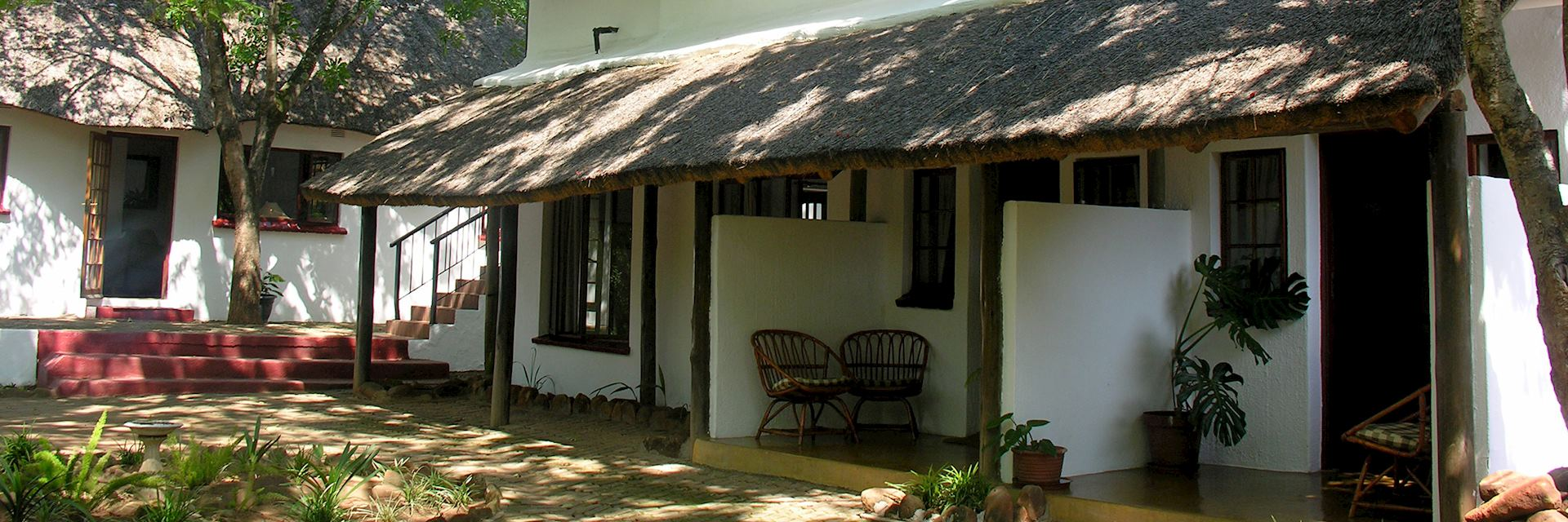 Rissington Inn, South Africa