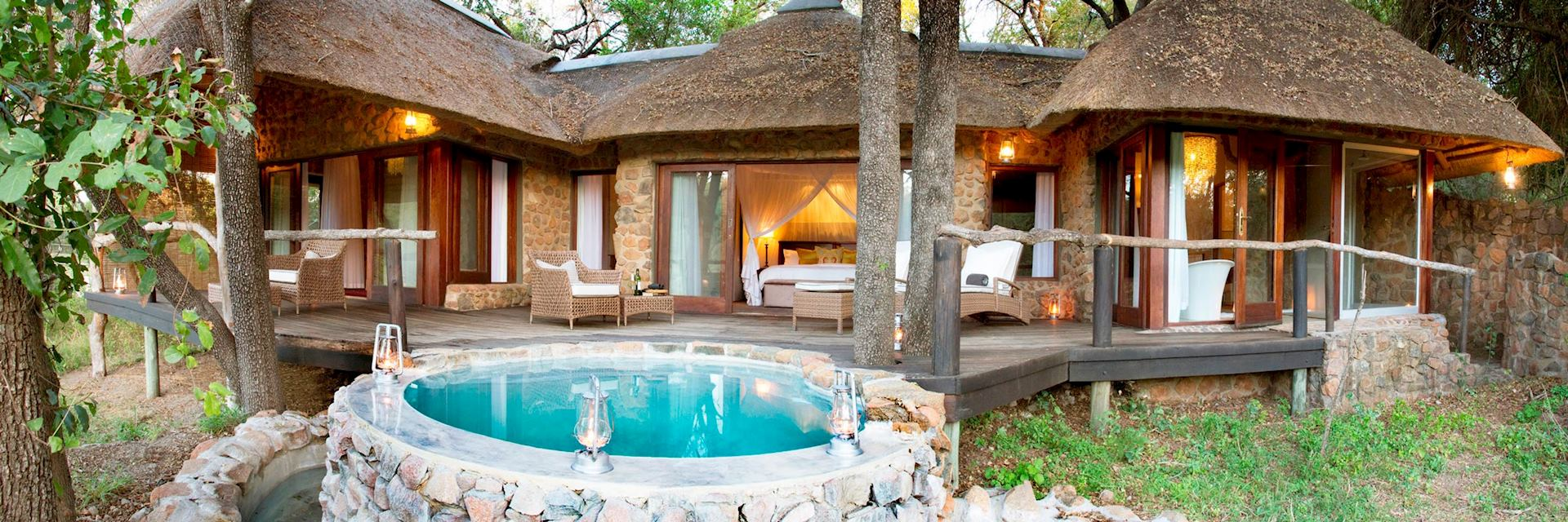 Dulini Safari Lodge, South Africa