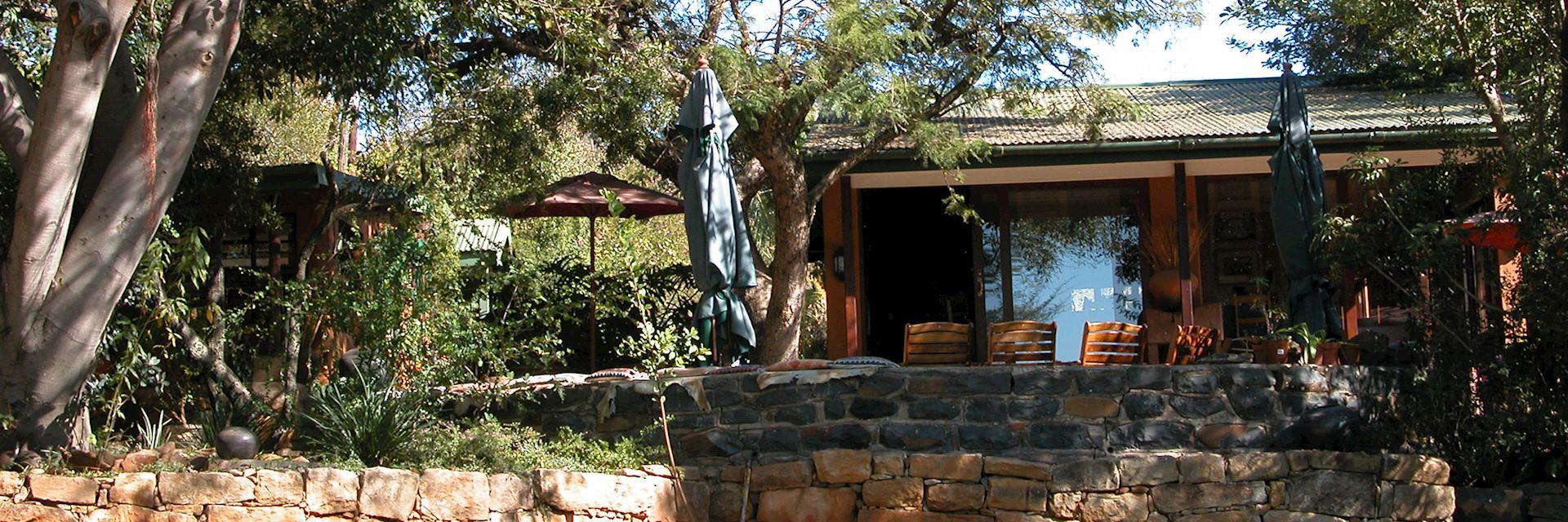 Fugitive Drift Lodge, South Africa