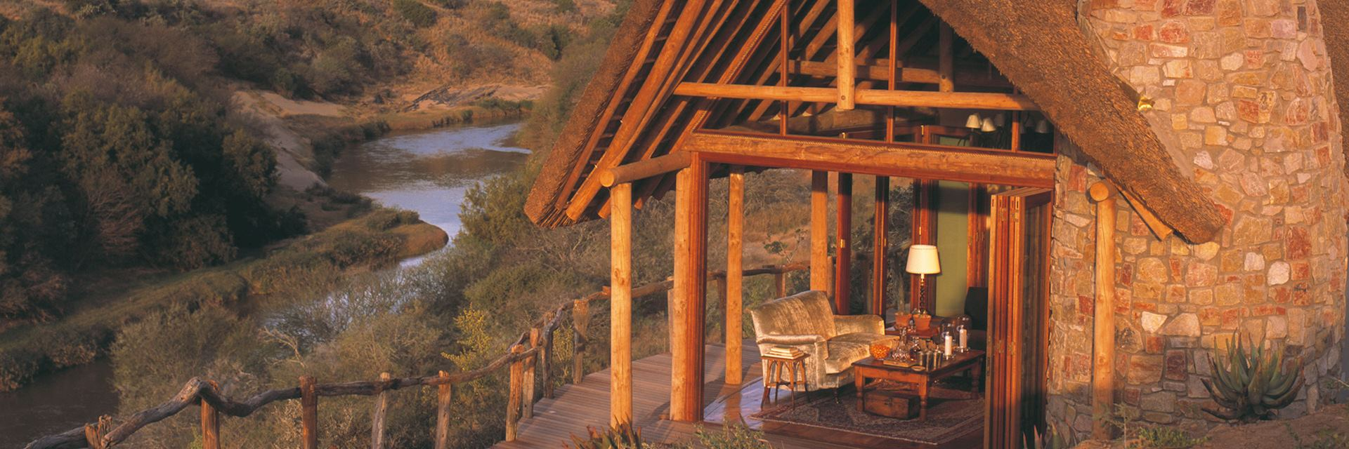Great Fish River Lodge, South Africa