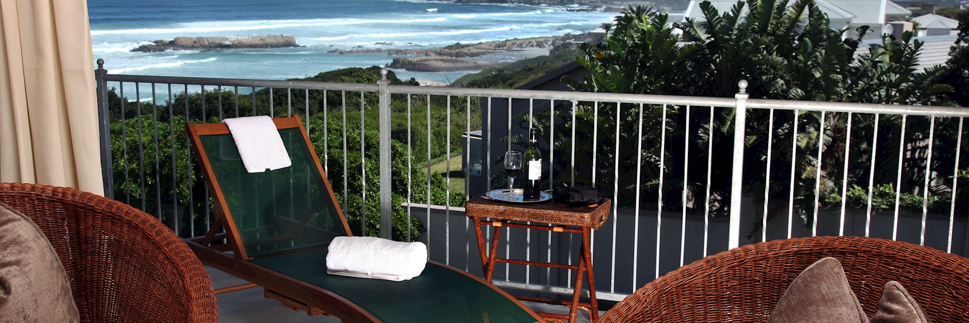 Hermanus Beach Hotel, Hermanus