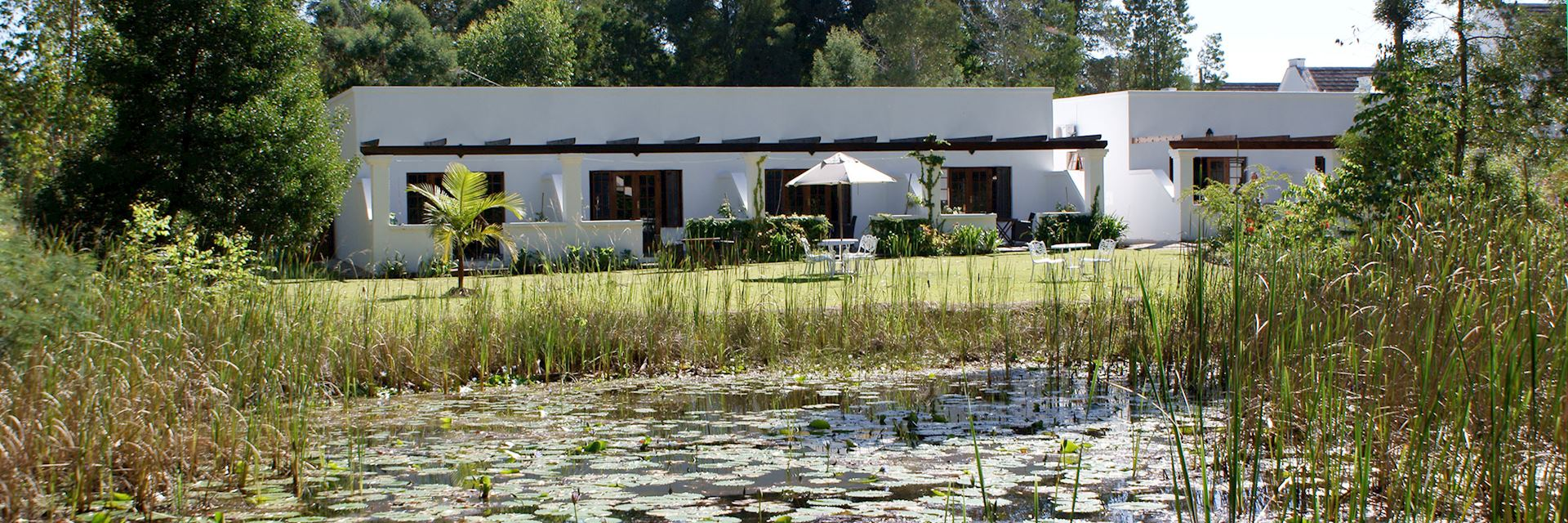 Lairds Lodge, South Africa