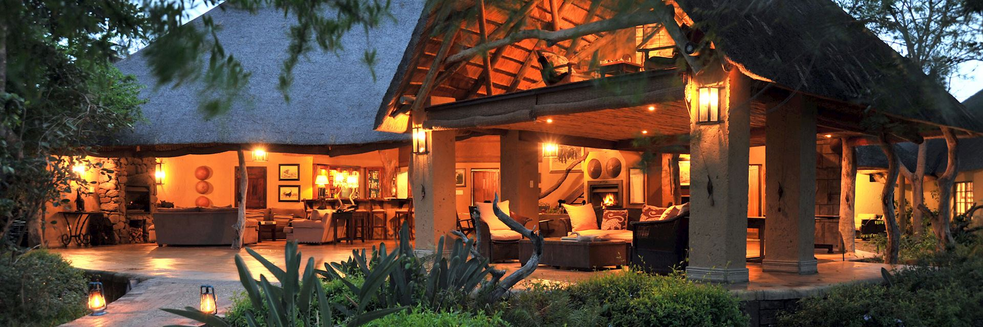 Savanna Private Game Reserve, Sabi Sands Wildtuin