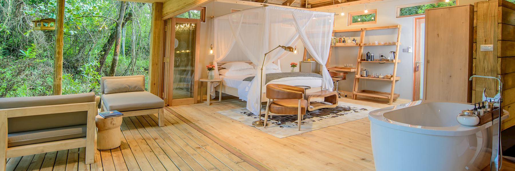 Summerfields Rose Retreat & Spa