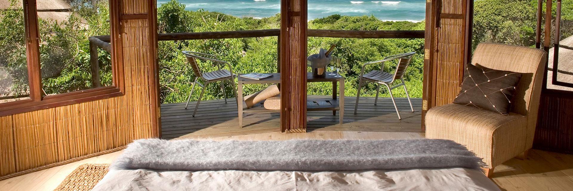 Thonga Beach Lodge, The Elephant Coast
