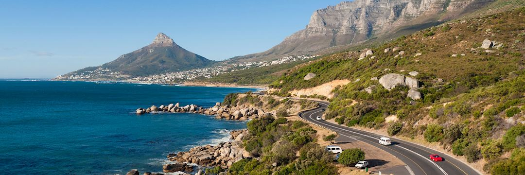 South Africa Self-Drive Holidays | Audley Travel