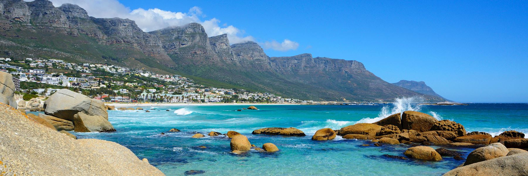 South Africa safaris & holidays