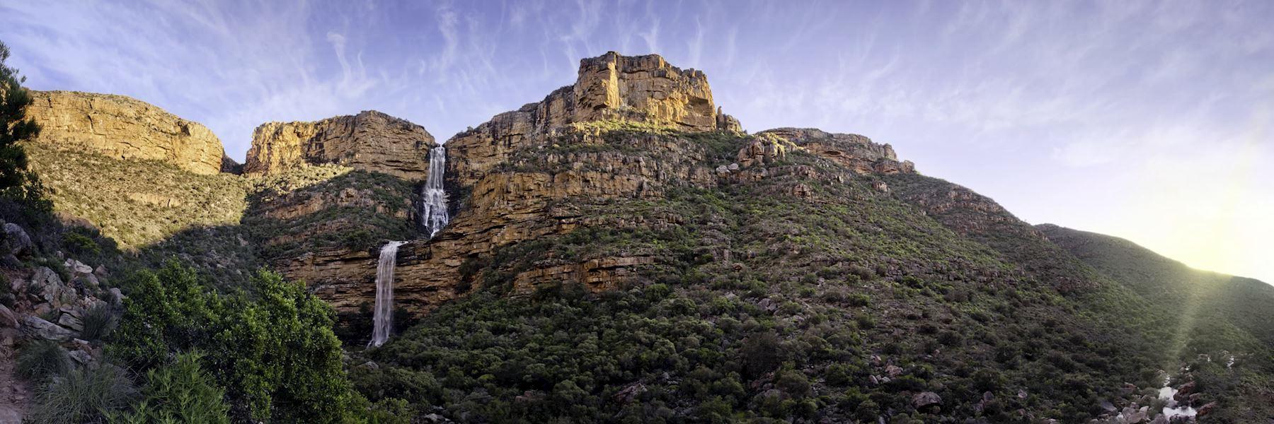 Visit Namaqualand, South Africa
