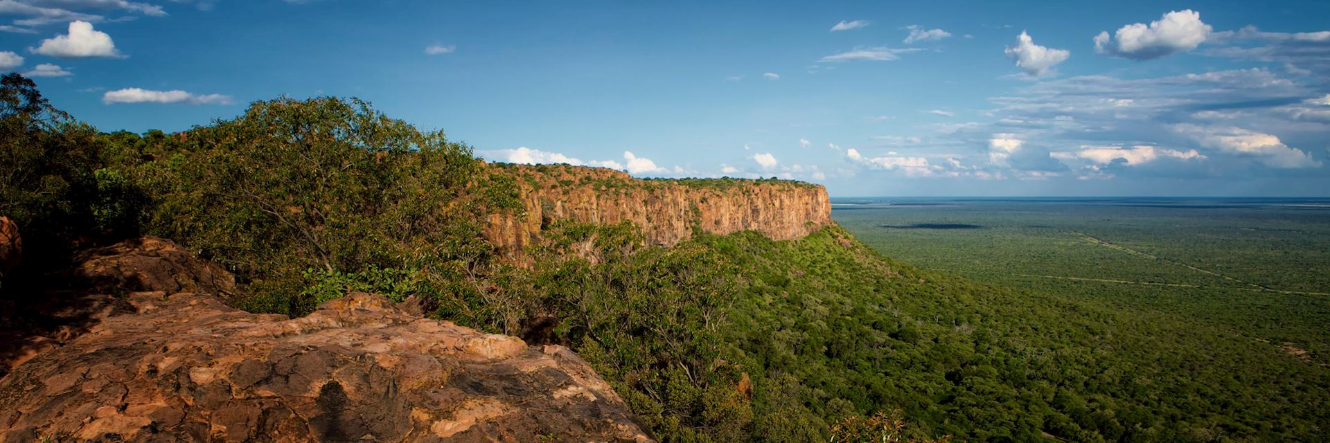 Waterberg Plateau, South Africa