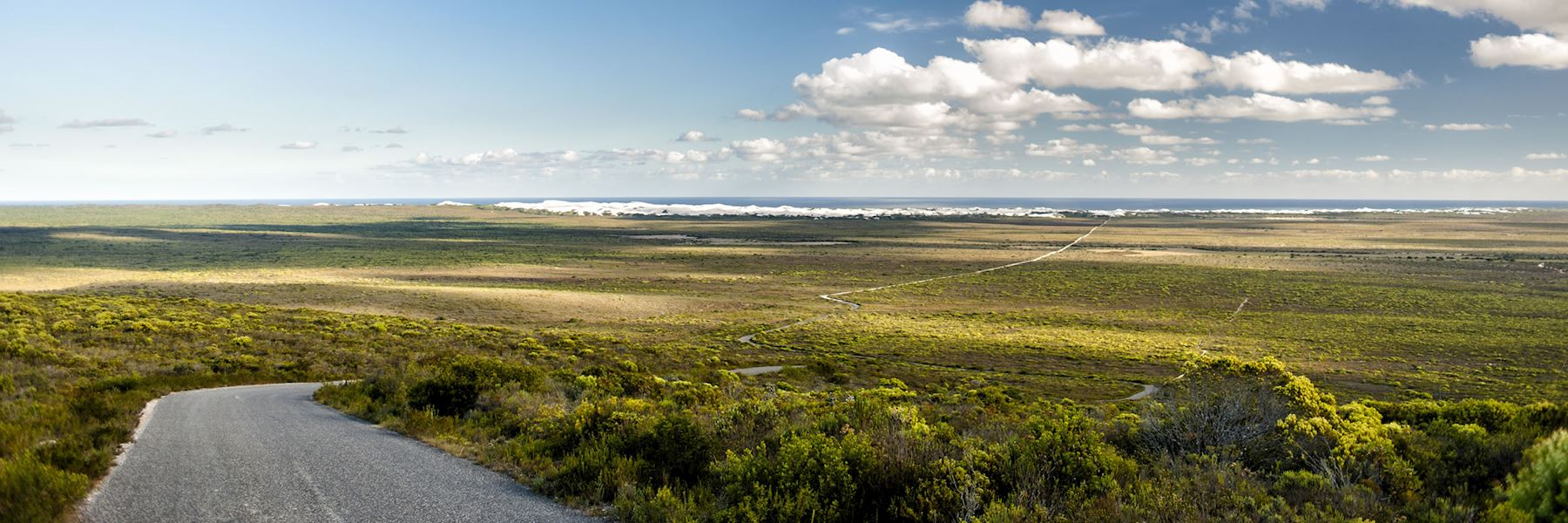Visit De Hoop Nature Reserve, South Africa
