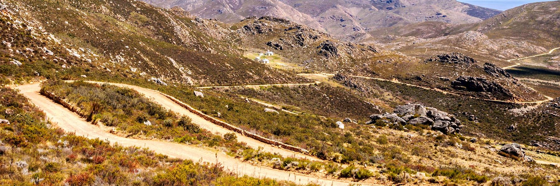 Visit the Klein Karoo, South Africa