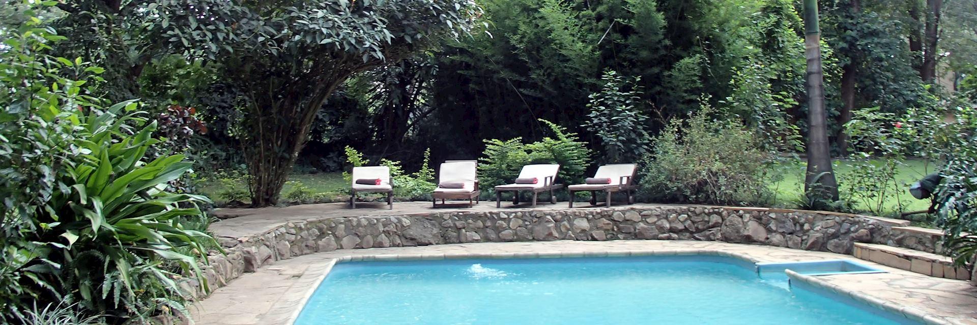 Rivertrees Lodge