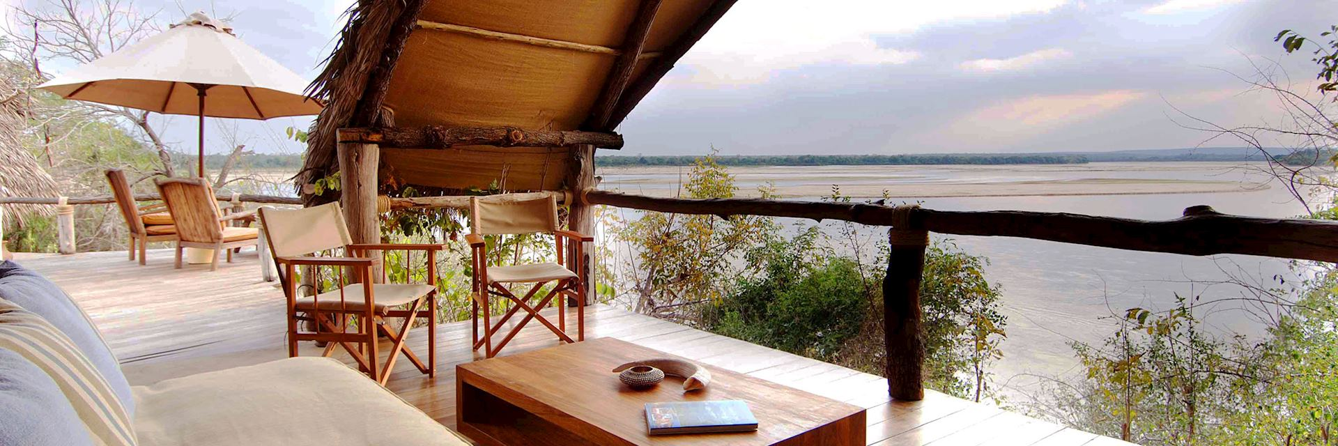 Sand Rivers, Tanzania