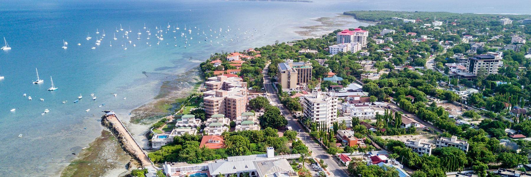 Visit Dar es Salaam, Tanzania