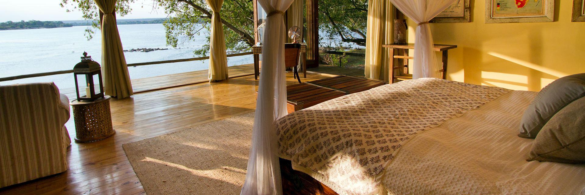 Tongabezi, Livingstone & Victoria Falls