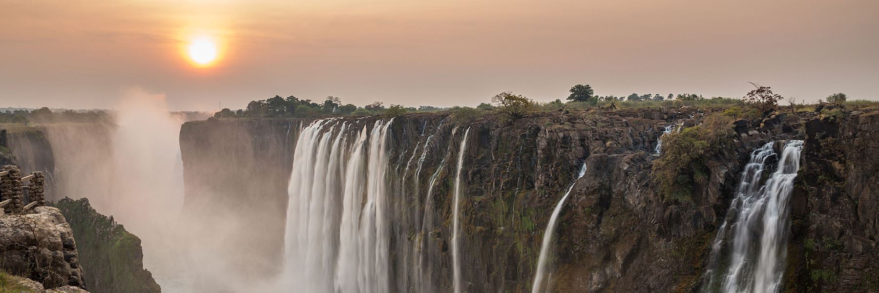 Zambia travel guides