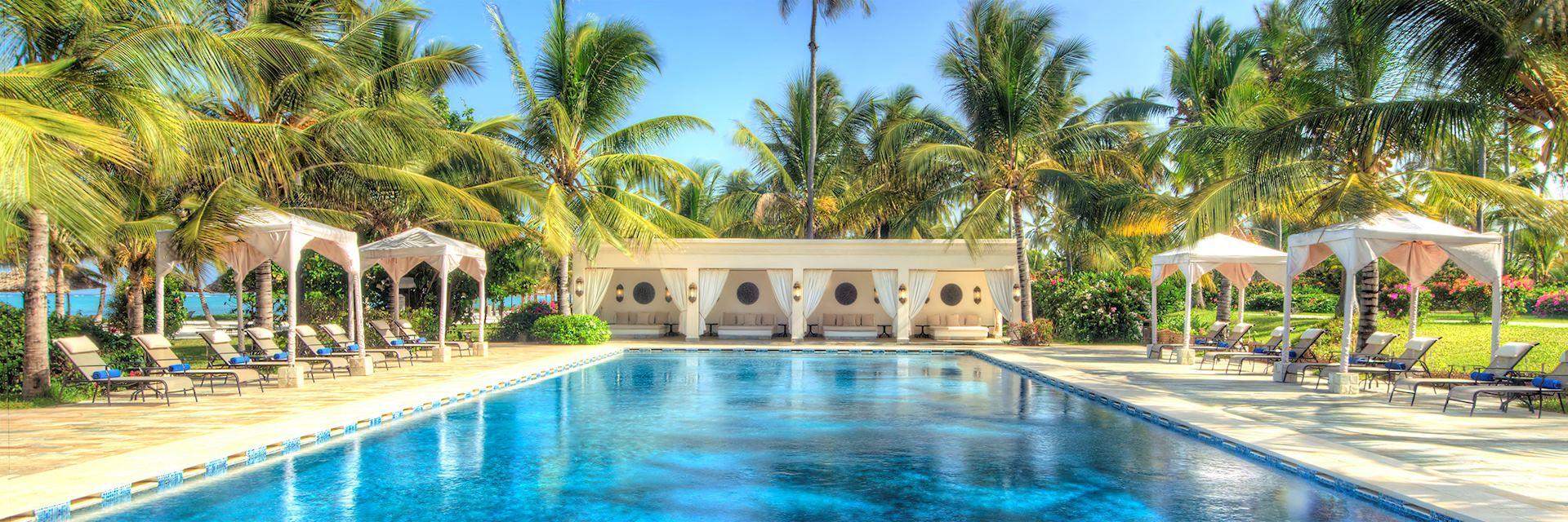 Baraza Resort & Spa, Zanzibar Island
