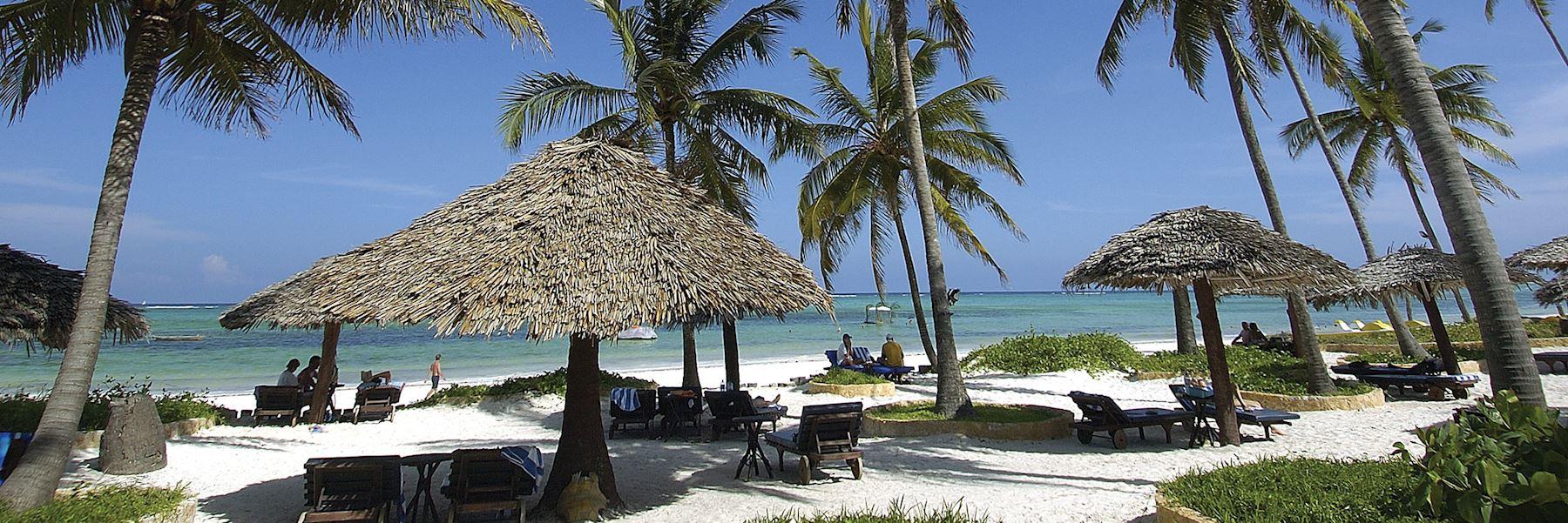 Breezes Beach Club Spa