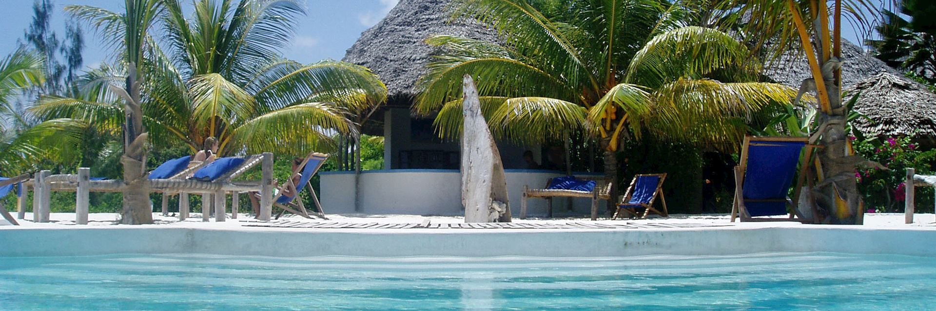 Shooting Star Lodge, Zanzibar Island
