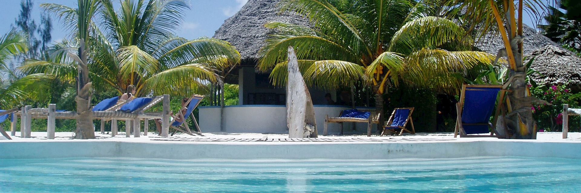 Shooting Star Lodge, Zanzibar Island