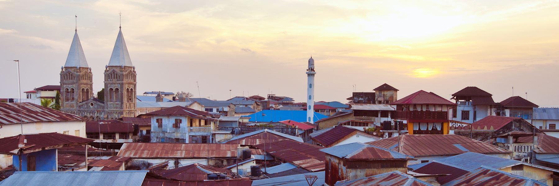 Zanzibar Archipelago trip ideas
