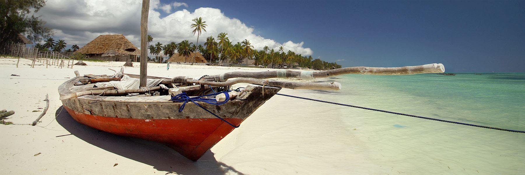 When is the best time to visit Zanzibar Archipelago?