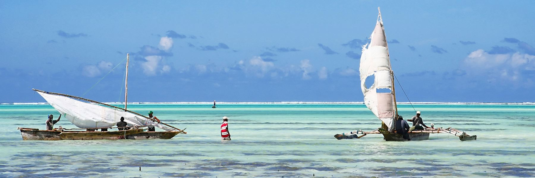 Zanzibar Archipelago travel advice