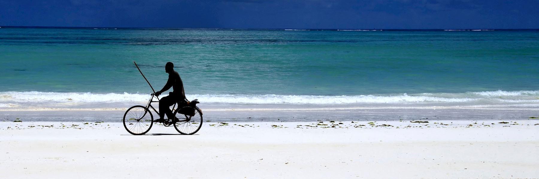Zanzibar Archipelago vacations