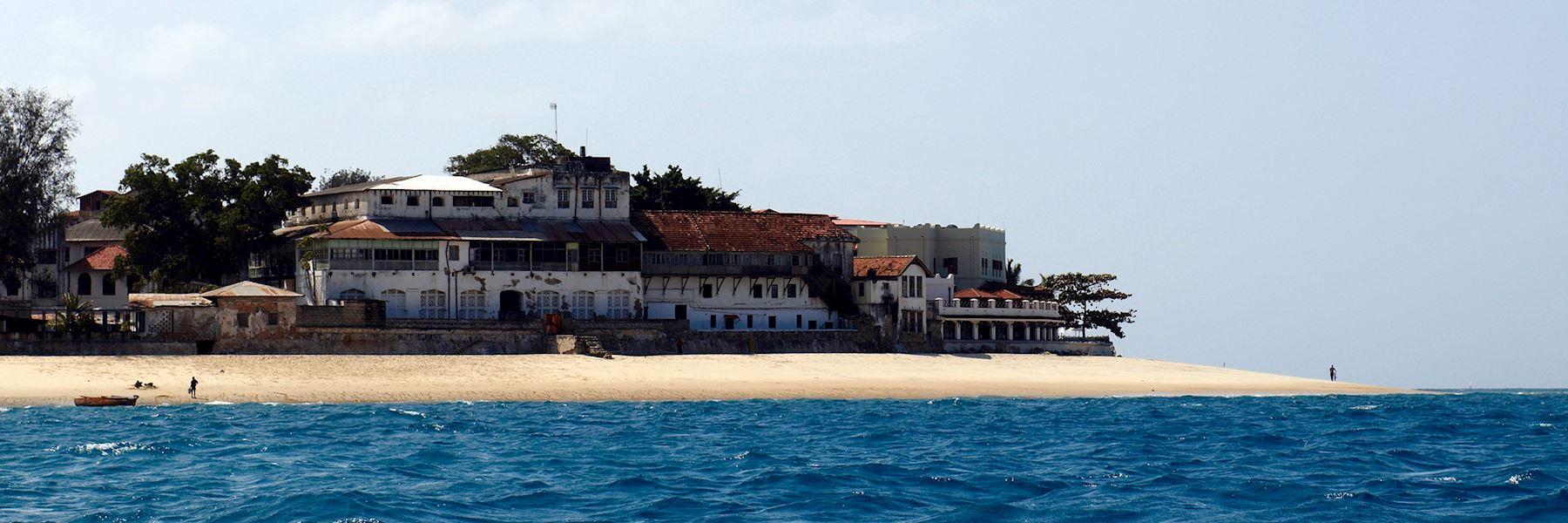 Places to visit in Zanzibar Archipelago