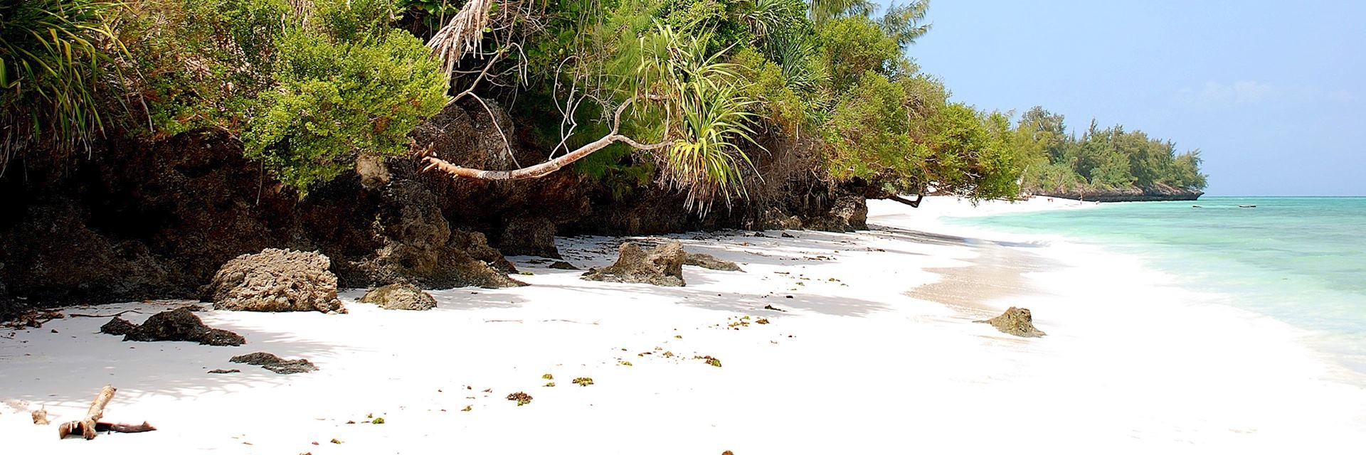Pemba island, Zanzibar Archipelago