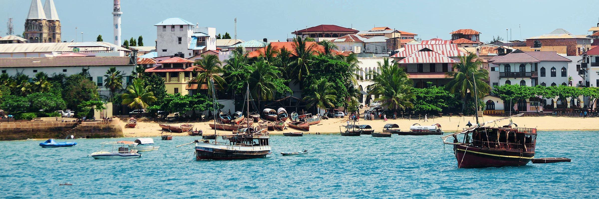 Visit Zanzibar Island, Zanzibar Archipelago | Audley Travel