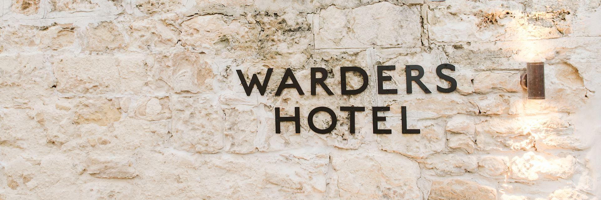 Warders Hotel