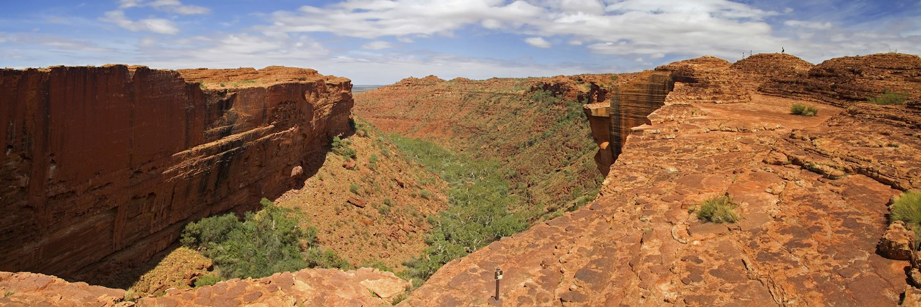 Visit Kings Canyon & Watarrka National Park, Australia