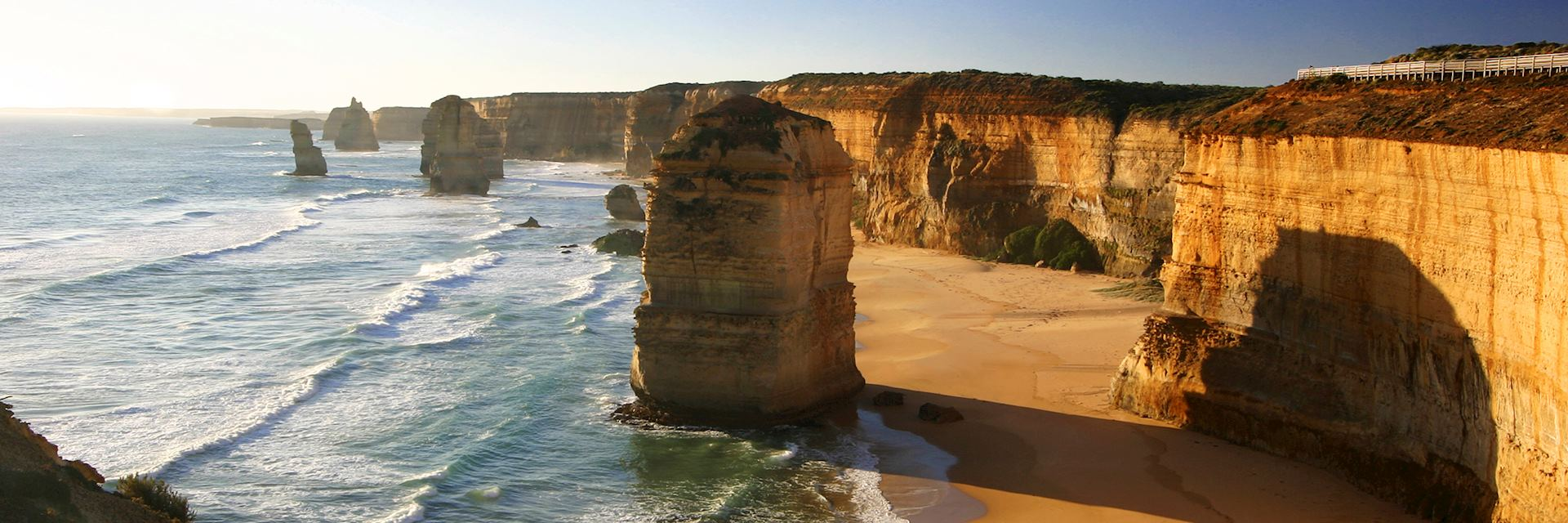 Drive the Great Ocean Road in Australia