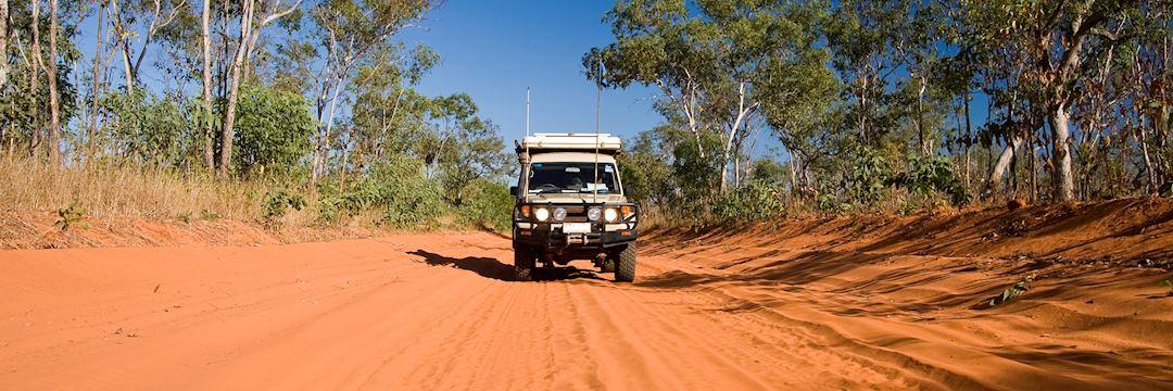 Self drive Australia