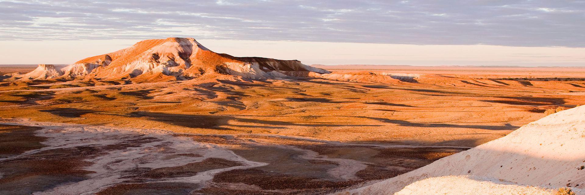 Australia's outback