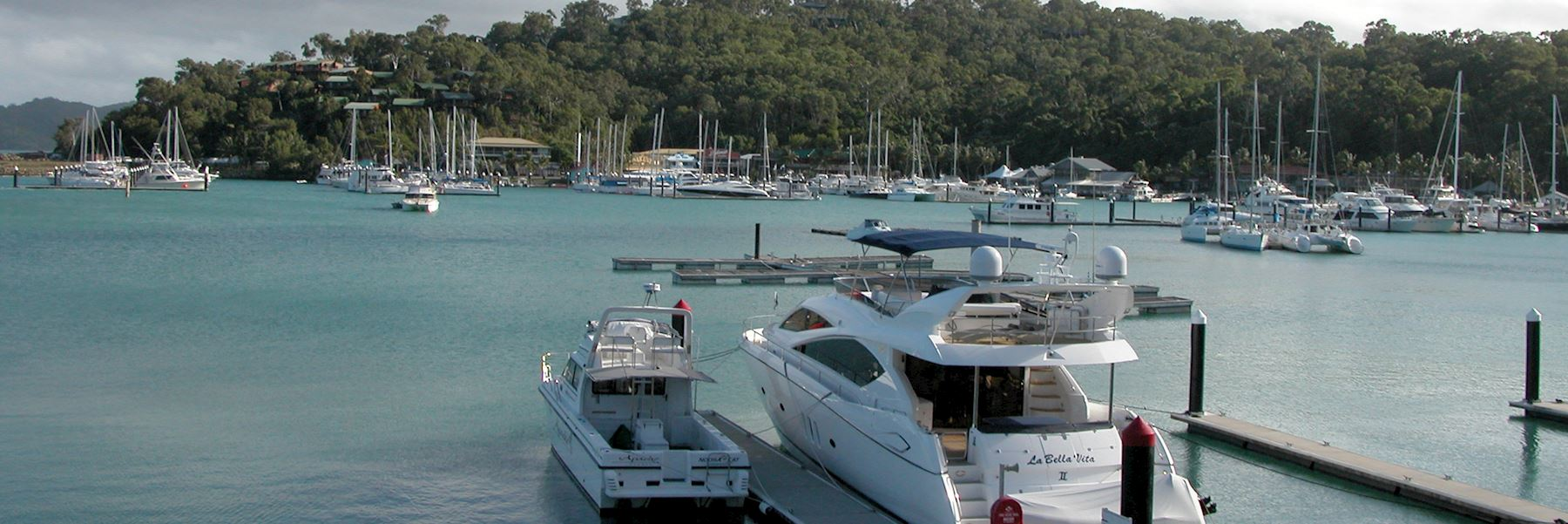 Best Time To Travel To Hamilton Island