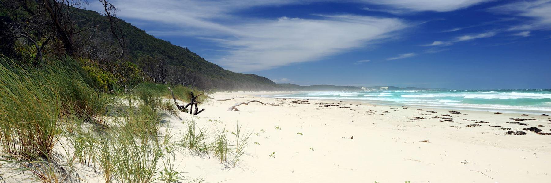 Visit Gipsy Point, Australia