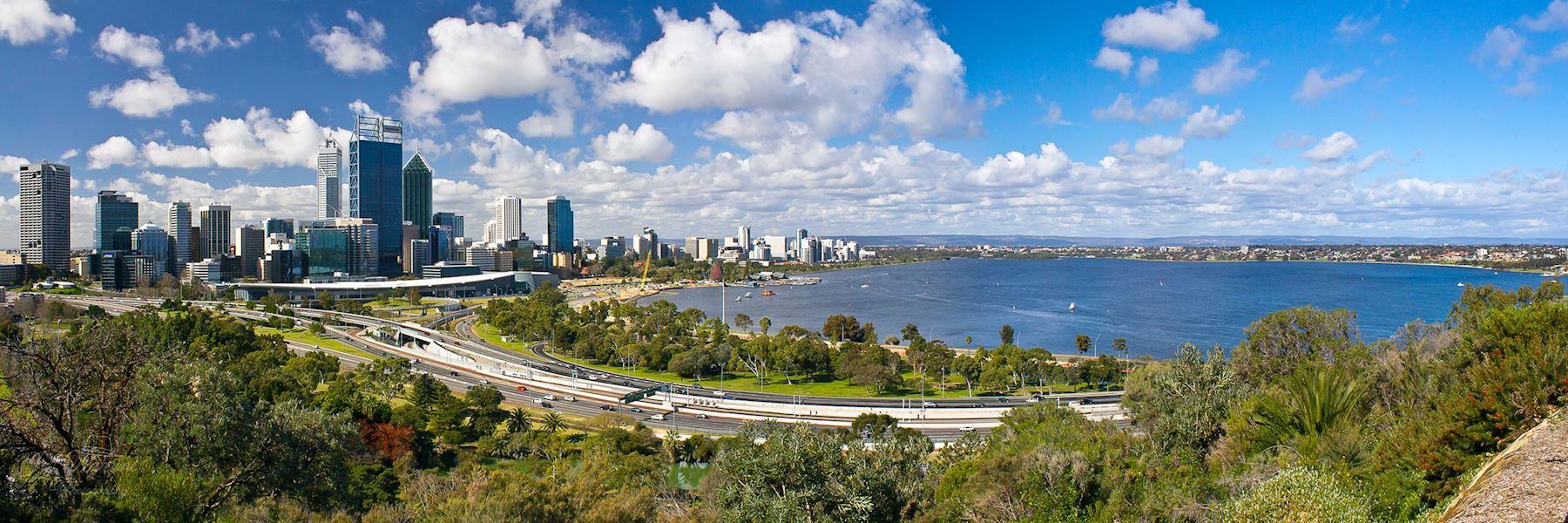 Visit Perth, Australia