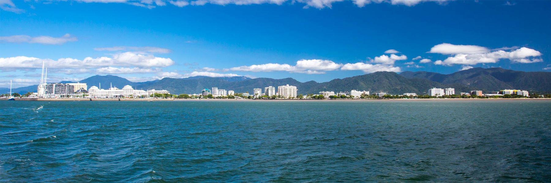 Visit Cairns, Australia
