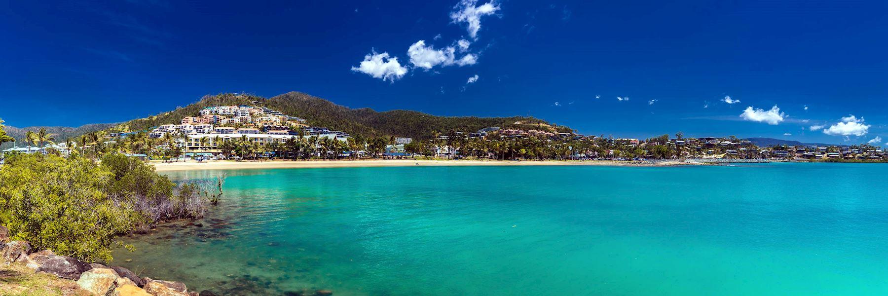 Visit Airlie Beach, Australia