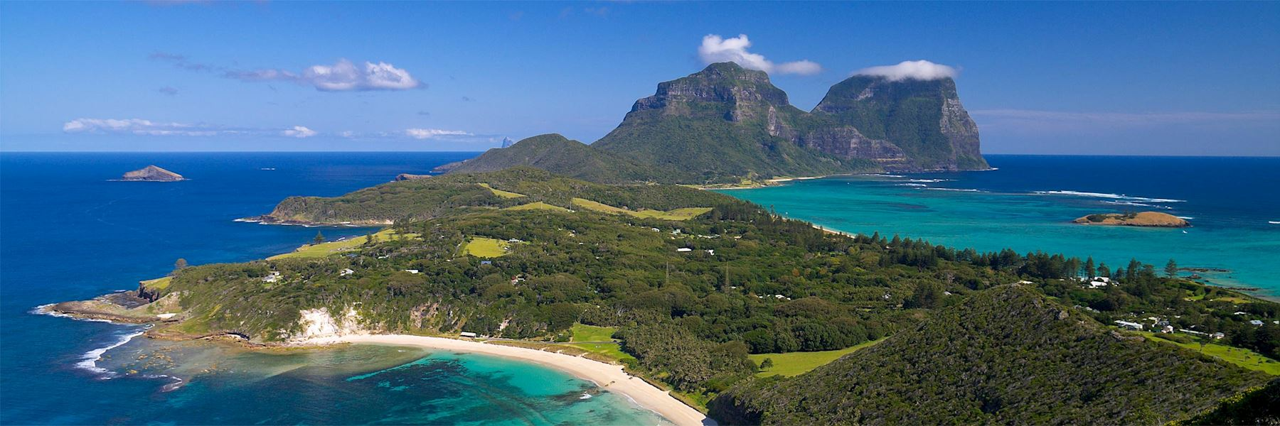 Australia Best Time To Travel