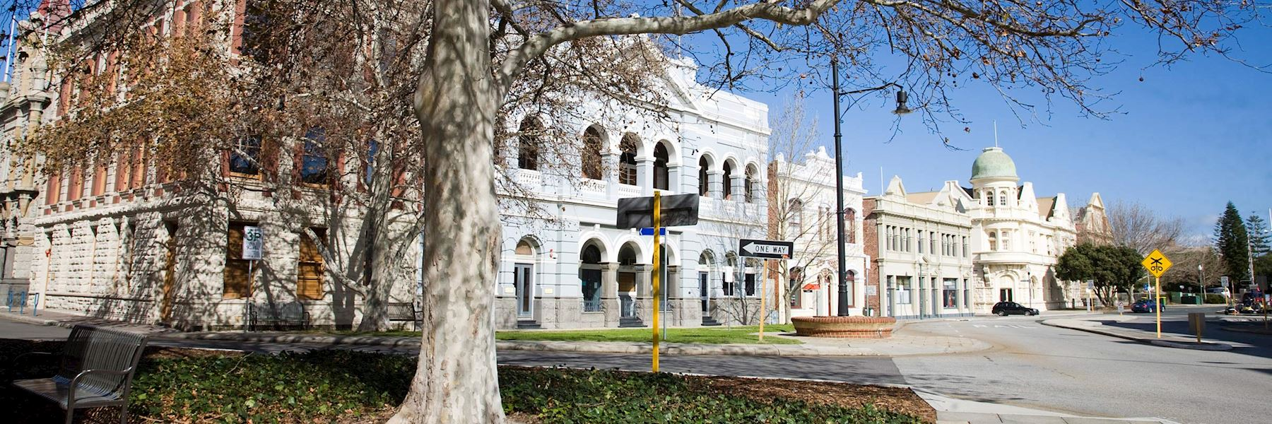 Visit Fremantle, Australia