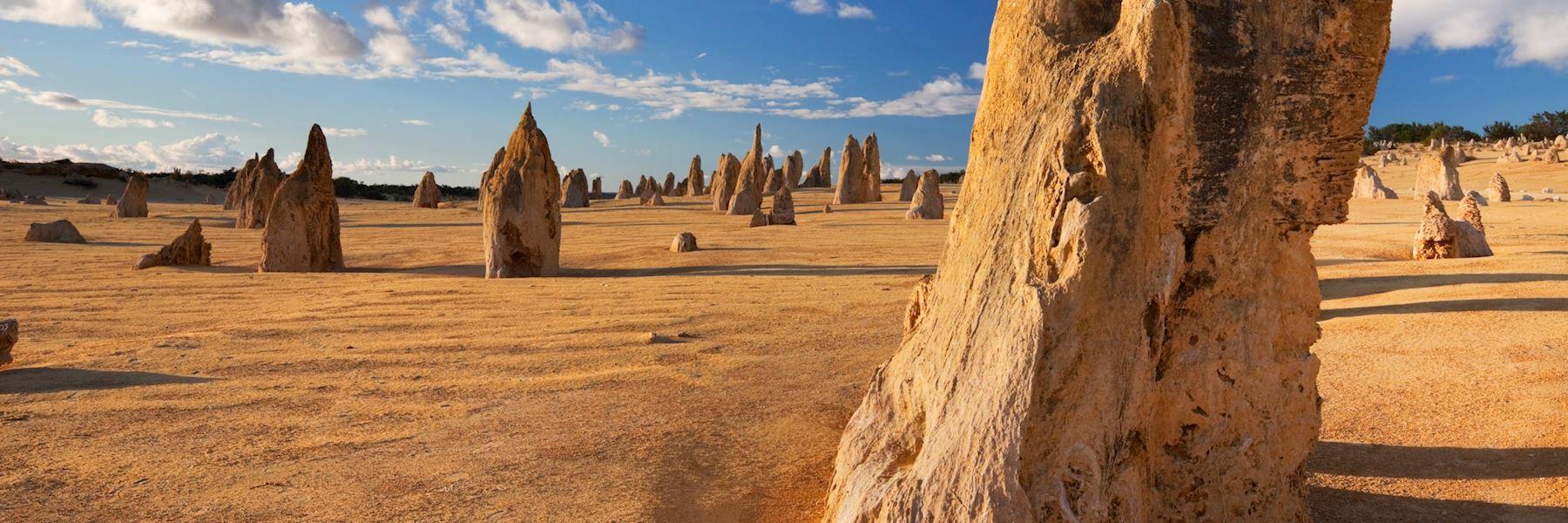 Visit the Heartlands, Australia