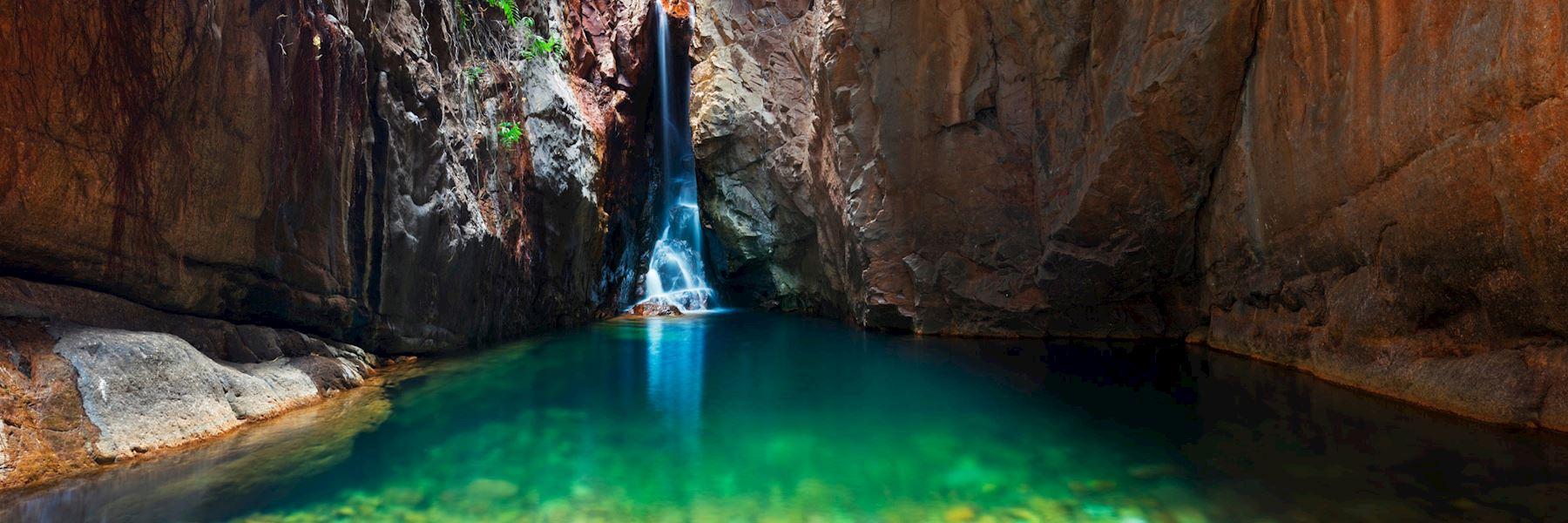 Visit El Questro Wilderness Park, Australia