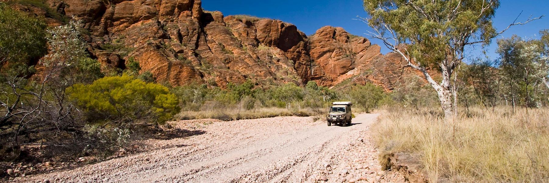 Western Australia vacations
