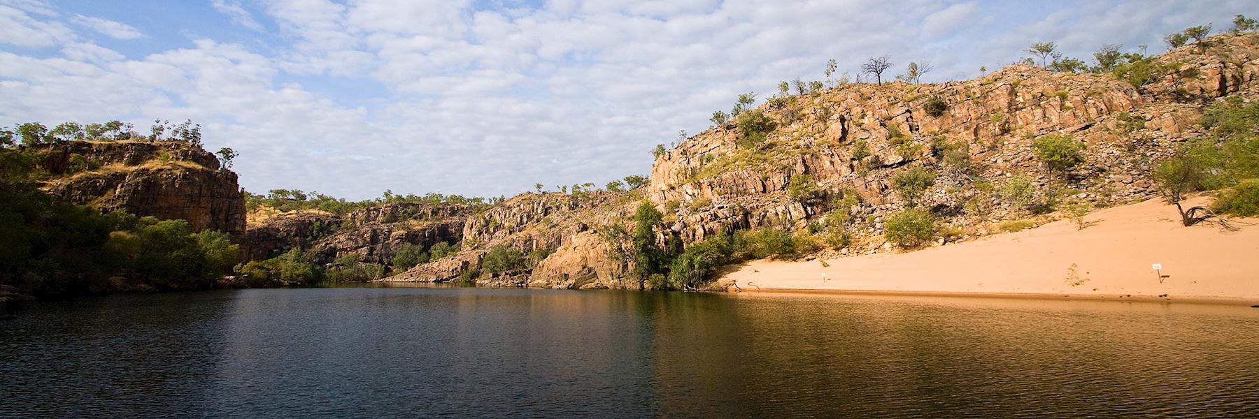 Visit Katherine, Australia