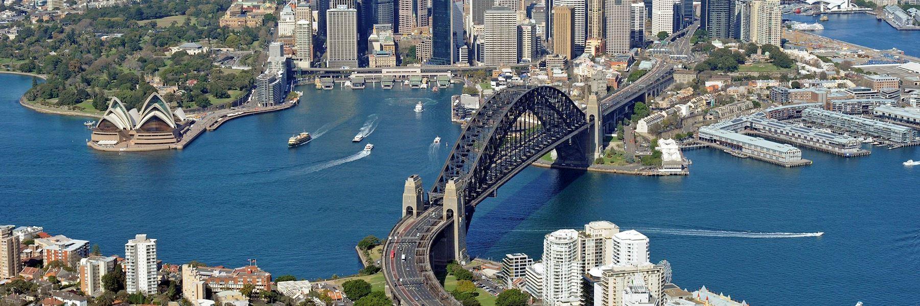 Visit Sydney On A Trip To Australia Audley Travel