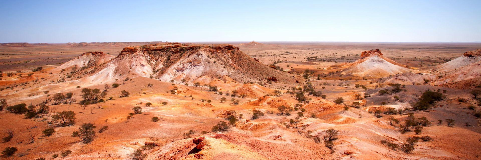 Painted Desert, Coober Pedy